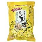 【タイムセール】東海農産 業務用じゃり豆 340g(個包) 【6袋セット】 ノンフライ オレイン酸・ビタミンEが激安特価!