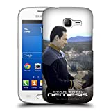 オフィシャルStar Trek Talking To B-4 データ・ネメシス TNG ハードバックケース Samsung Galaxy Star Pro S7260