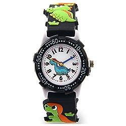 Macoon 腕時計 ボーイズ [並行輸入品]