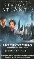 Homecoming (Stargate Atlantis Legacy)
