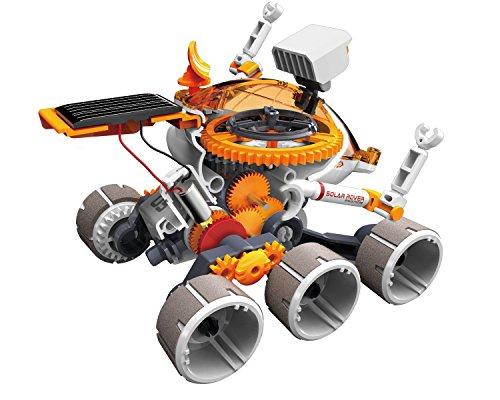 エレキット スペースローバー JS-6214