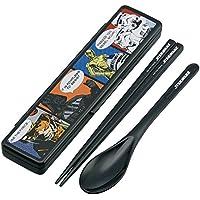 スケーター コンビセット 箸 スプーン セット スターウォーズ コミック ディズニー 箸21cm 男性用 CCS45SA
