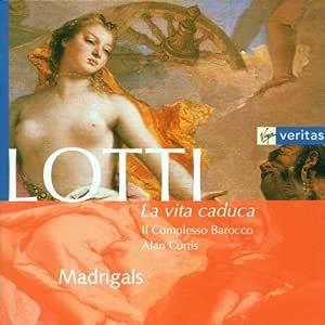Lotti;La Vita Caduca