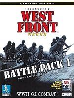 West Front Battle Pack (輸入版)