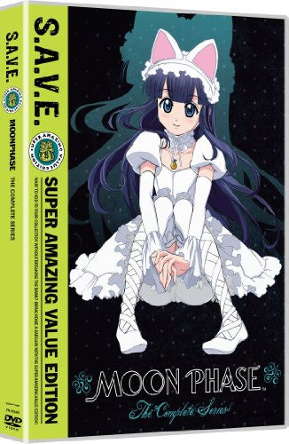 Moonphase - Save [DVD] [Import]