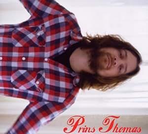 Prins Thomas (import)