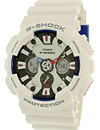 CASIO (カシオ) 腕時計 G-SHOCK(Gショック) GA-120TR-7A メンズ 海外モデル  [並行輸入品]