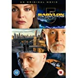 Babylon 5 - The Lost Tales [Import anglais]