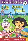Dora's Picnic (Dora the Explorer Ready-to-Read)