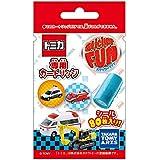 Sticker FUN ステッカーファン カートリッジ トミカ VOL.1