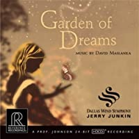 Garden of Dreams by Dallas Wind Symphony........ (2006-11-14)