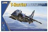 キネティック 1/48 ハリアー T2/T2A/T2N/T4/T4N/T8 複座練習機 プラモデル KNE48040
