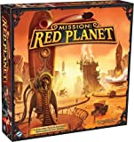 Mission Red Planet Board Game [並行輸入品]