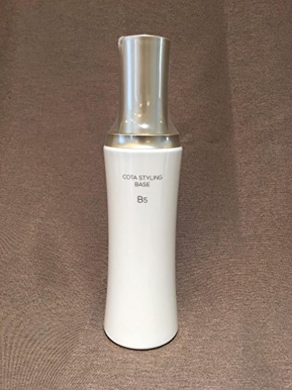 人工的なエジプト人オーガニックコタ スタイリング ベース B5 200g