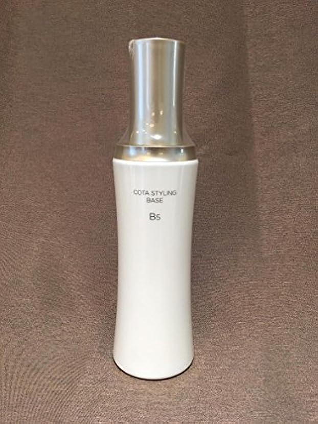 協会クーポンスピーカーコタ スタイリング ベース B5 200g