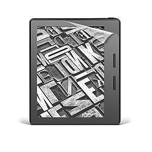 【 Kindle Oasis (第8世代)保護フィルム 】Digio2 液晶保護フィルム フッ素コーティング 反射防止 抗菌 気泡レス加工 2枚入り