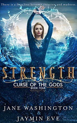 Download Strength (Curse of the Gods Book 4) (English Edition) B07DVQ5S65