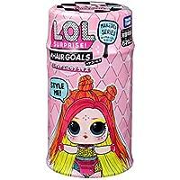 【国内販売正規品】L.O.L. サプライズ! メイクオーバーシリーズ ヘアゴール 2