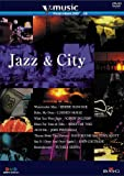 V-music 10『Jazz &City』 [DVD]