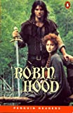 *ROBIN HOOD                        PGRN2 (Penguin Readers: Level 2)