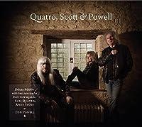 Quatro, Scott & Powell [12 inch Analog]