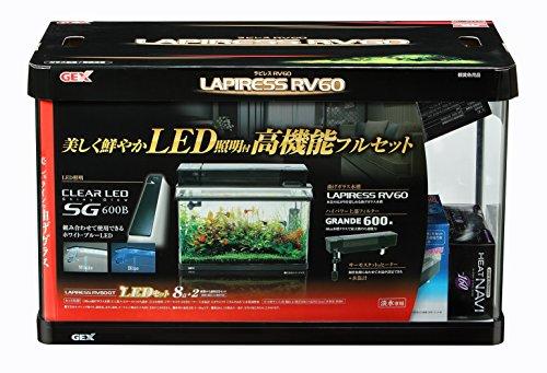 ラピレス RV60GT LEDセット