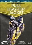 メンズ コート Full Leather Jacket [DVD] [Import]