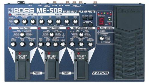 BOSS『ME-50B』
