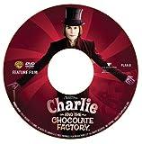 チャーリーとチョコレート工場 特別版 [DVD] 画像