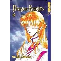 Dragon Knights Volume 6