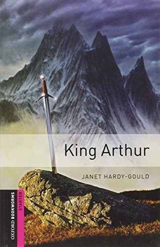 King Arthur (Oxford Bookworms Starter)の詳細を見る