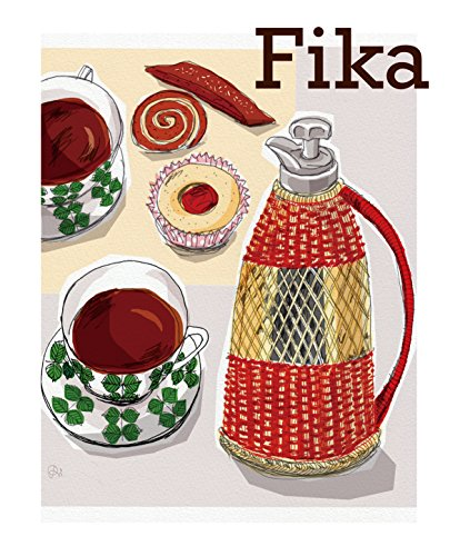 Fika(フィーカ) (ele-king books)