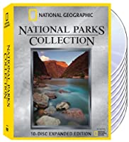National Parks Collection: Expanded Edition [DVD] [Import]