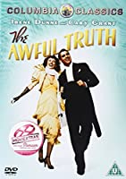 The Awful Truth [DVD]