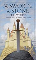 The Sword in the Stone: Magical Story of Young King Arthur