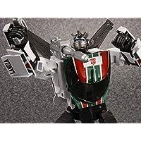 Transformers Masterpiece MP-20 Wheeljack (製造元:Takara Tomy) [並行輸入品]