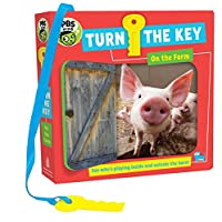 Turn the Key: On the Farm (PBS Kids)