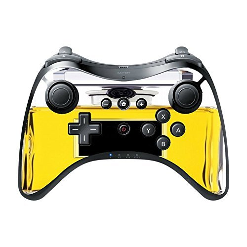 > > Decal Sticker Perfume Bottle Design Print Image Wii U Pro Controller Vinyl Decal Sticker Skin by Trendy Accessories by Trendy Accessories [並行輸入品]