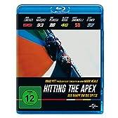 Hitting the Apex - Der Kampf um die Spitze - Blu-ray