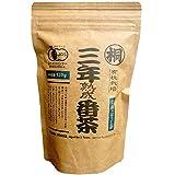 葉桐 有機三年熟成番茶