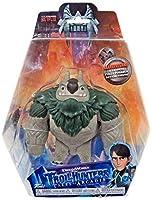 Action figure Trollhunters AAARRRGGHH!!! Exclusive / アクションフィギュアTrollhunters AAARRRGGHH!排他的