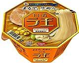 日清 ラ王 香熟コク味噌 119g×12個