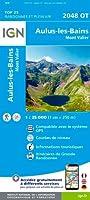 Aulus-les-Bains / Mont Valier 2018