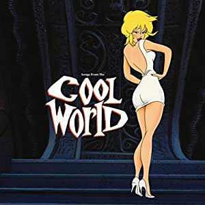 Cool World (Music From & Inspired By Motion Picture) [Analog]
