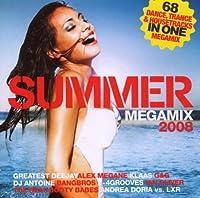 Summer Megamix 2008