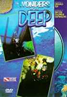 Wonders of the Deep 3: Emerald Sea & British [DVD]
