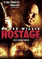 Hostage [DVD] [Import]