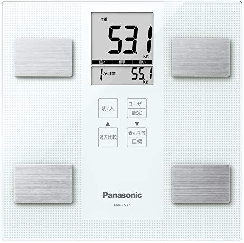 パナソニック(Panasonic) 体重・体組成計 B07DZXGWLM 1枚目
