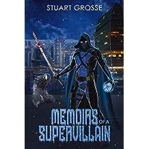 Memoirs of a Supervillain
