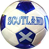 スコットランドサッカーボールセント・アンドリュース